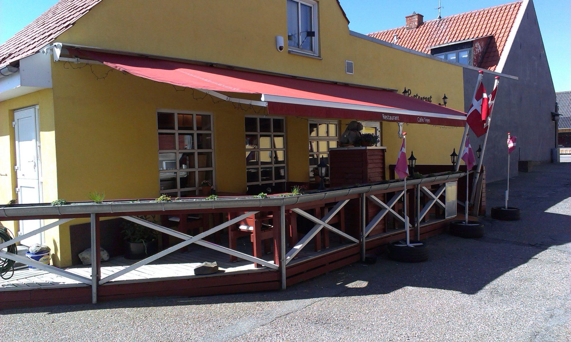 Cafe Feen